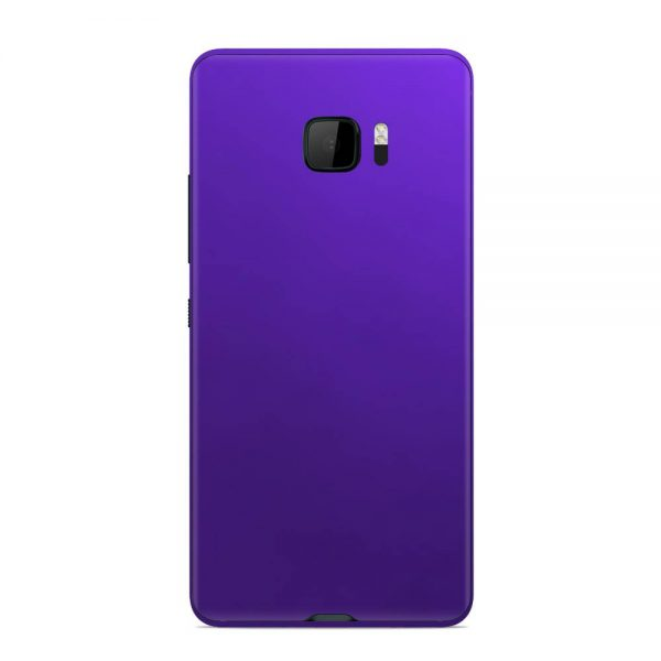 Skin Crazy Plum HTC U Ultra