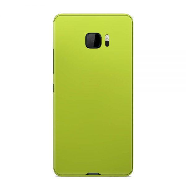 Skin The Booger HTC U Ultra