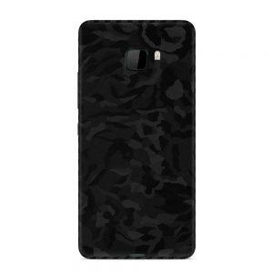 Skin Shadow Black HTC U Ultra