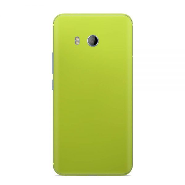 Skin The Booger HTC U11