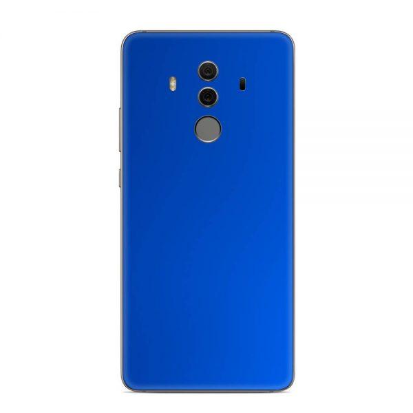 Skin Cool Deep Blue Huawei Mate 10 Pro