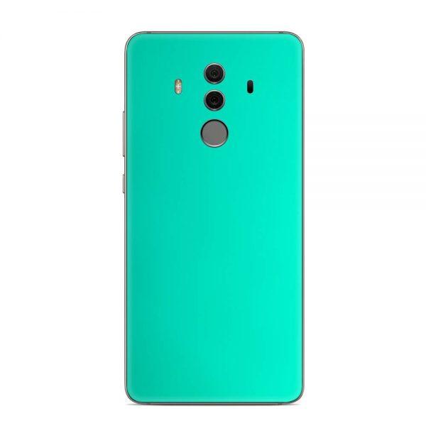 Skin Emerald Huawei Mate 10 Pro