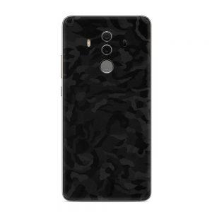 Skin Shadow Black Huawei Mate 10 Pro