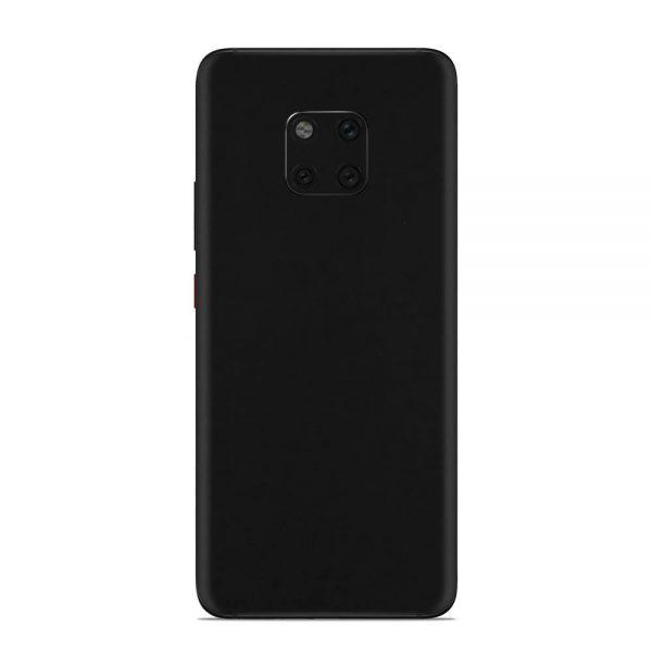 Skin Dead Black Matte Huawei Mate 20 Pro