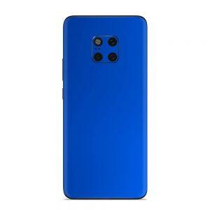 Skin Cool Deep Blue Huawei Mate 20 Pro