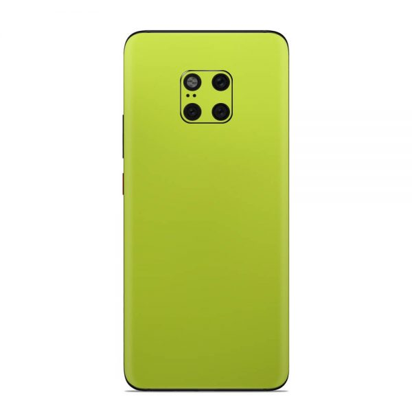Skin The Booger Huawei Mate 20 Pro