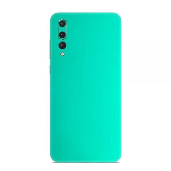 Skin Emerald Huawei P20 Pro