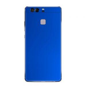 Skin Cool Deep Blue Huawei P9