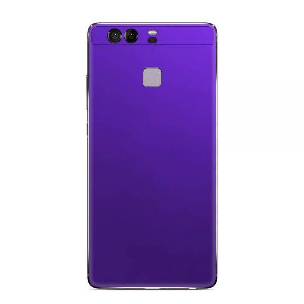Skin Crazy Plum Huawei P9
