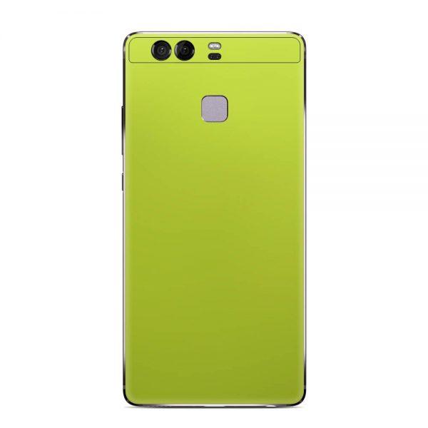 Skin The Booger Huawei P9