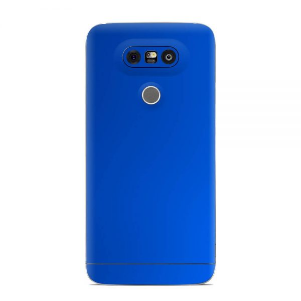 Skin Cool Deep Blue LG G5
