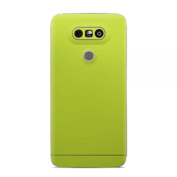 Skin The Booger LG G5