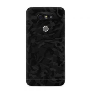 Skin Shadow Black LG G5