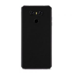 Skin Dead Black Matte LG G6