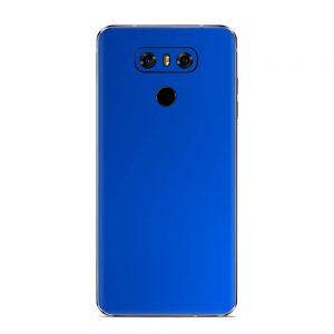 Skin Cool Deep Blue LG G6