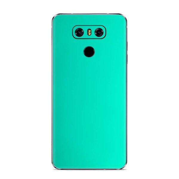 Skin Emerald LG G6
