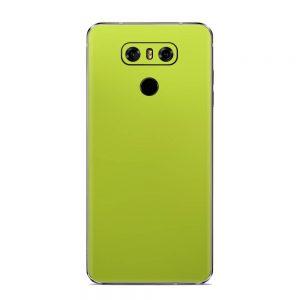 Skin The Booger LG G6