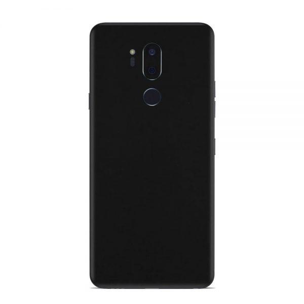 Skin Dead Black Matte LG G7
