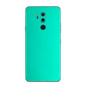 Skin Emerald LG G7