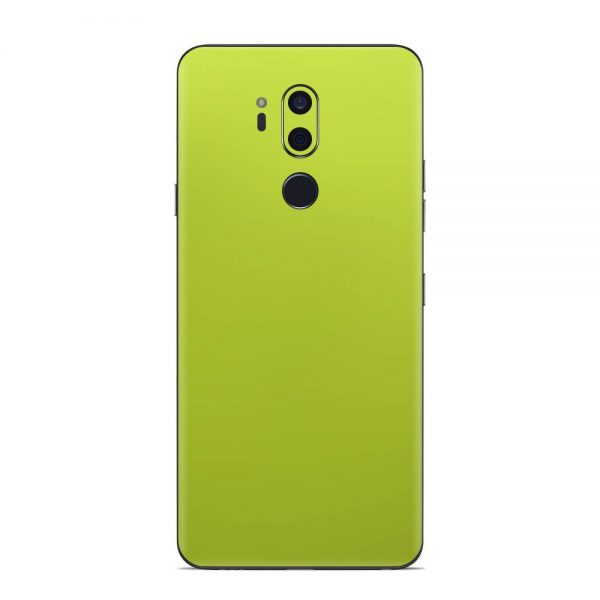 Skin The Booger LG G7