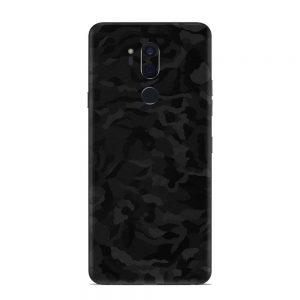 Skin Shadow Black LG G7