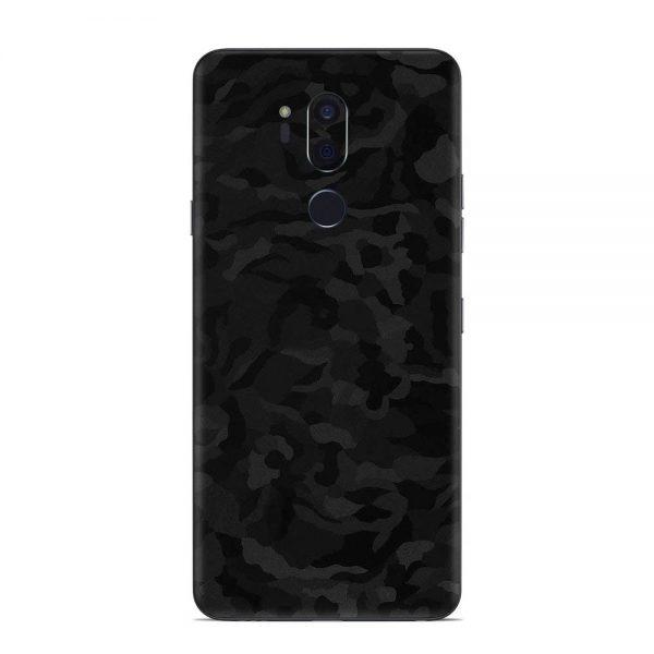 Skin Shadow Black LG G7