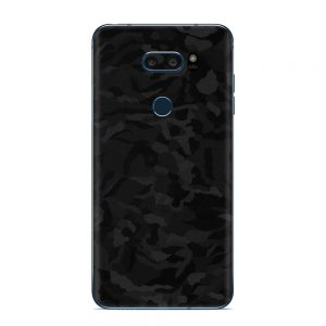 Skin Shadow Black LG V30