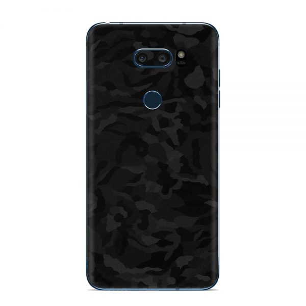Skin Shadow Black LG V30