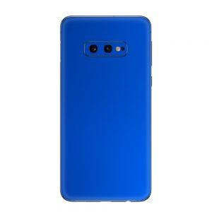 Skin Cool Deep Blue Samsung Galaxy S10e