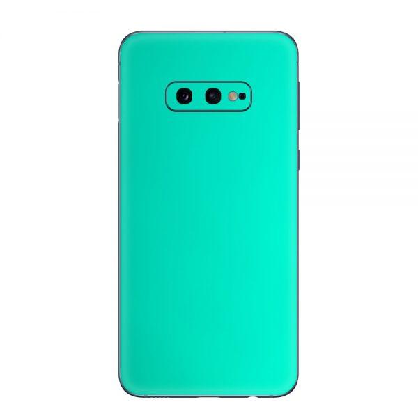 Skin Emerald Galaxy S10e