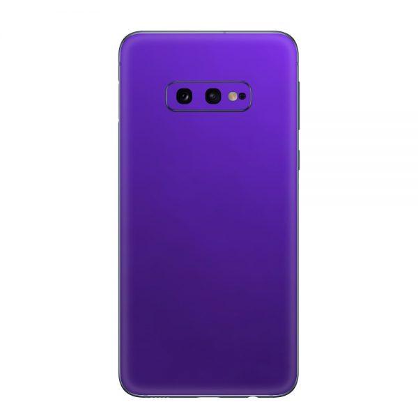 Skin Crazy Plum Samsung Galaxy S10e