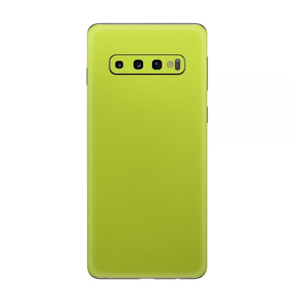 Skin The Booger Galaxy S10 / S10 Plus