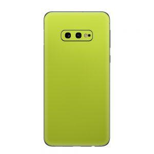 Skin The Booger Samsung Galaxy S10e