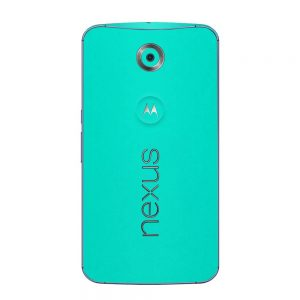 Skin Mint Google Nexus 6
