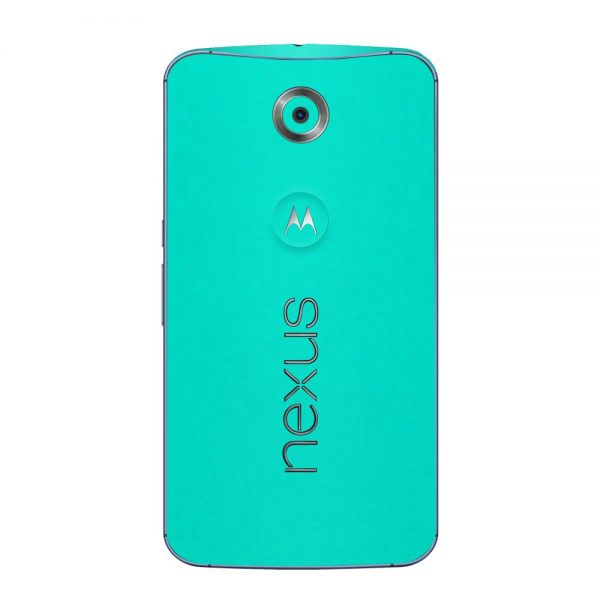 Skin Mint Google Nexus 6