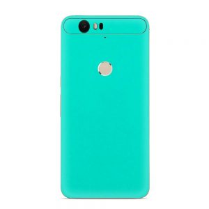 Skin Mint Google Nexus 6P
