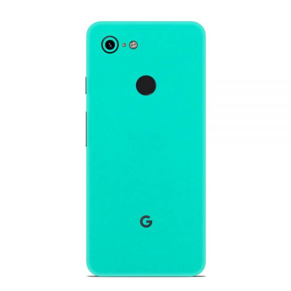 Skin Mint Google Pixel 3 / Pixel 3 XL