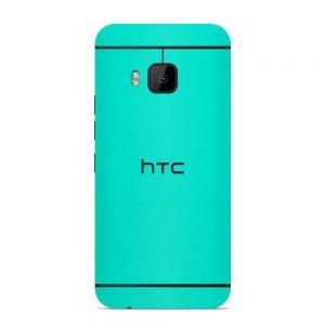 Skin Mint HTC One M9