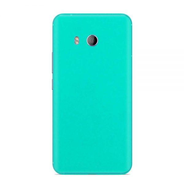 Skin Mint HTC U11