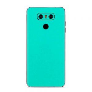 Skin Mint LG G6