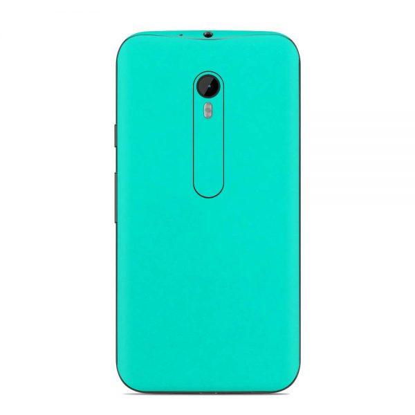 Skin Mint Motorola G3