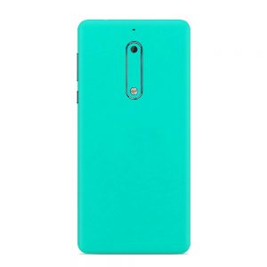 Skin Mint Nokia 5