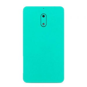 Skin Mint Nokia 6