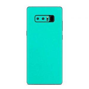 Skin Mint Samsung Galaxy Note 8