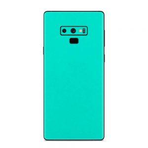 Skin Mint Samsung Galaxy Note 9
