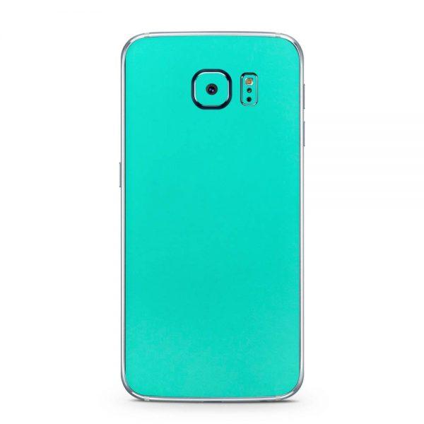Skin Mint Samsung Galaxy S6