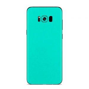 Skin Mint Samsung Galaxy S8 / S8 Plus