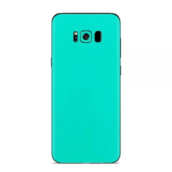 Skin Mint Samsung Galaxy S8 / S8 Plus