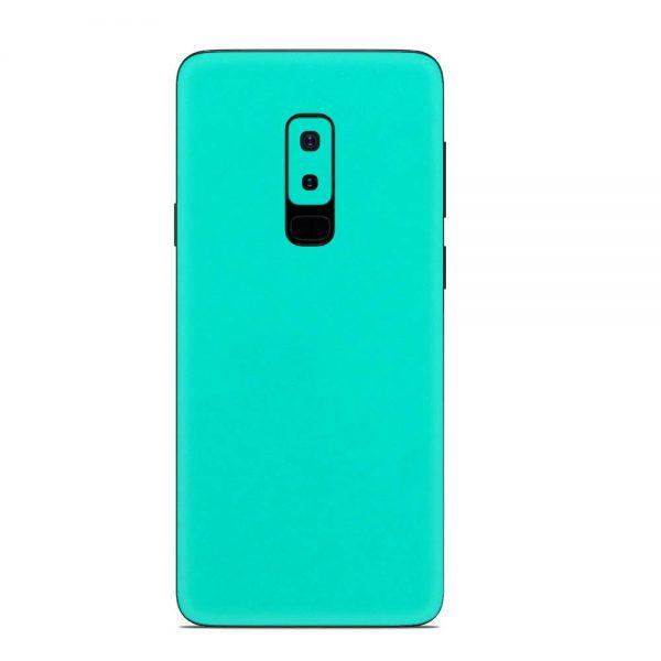 Skin Mint Samsung Galaxy S9 Plus