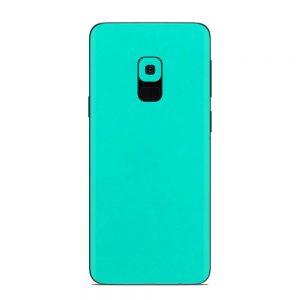 Skin Mint Samsung Galaxy S9